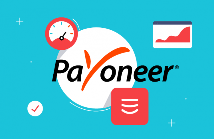 Payoneer moves to Strattic for a faster website and increased conversion rates