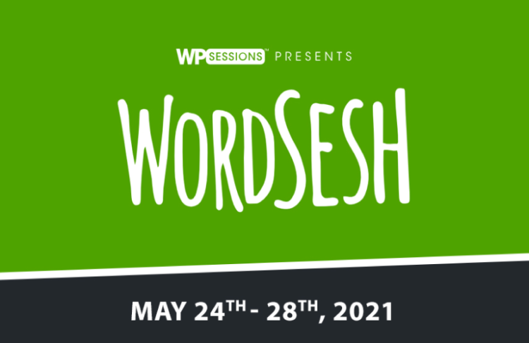 WordSesh 2021