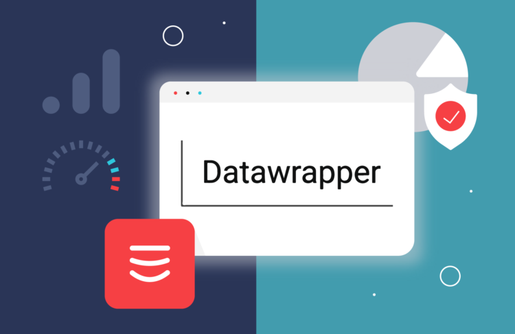 Datawrapper achieves 275% faster page load speed and bulletproof security by moving to Strattic