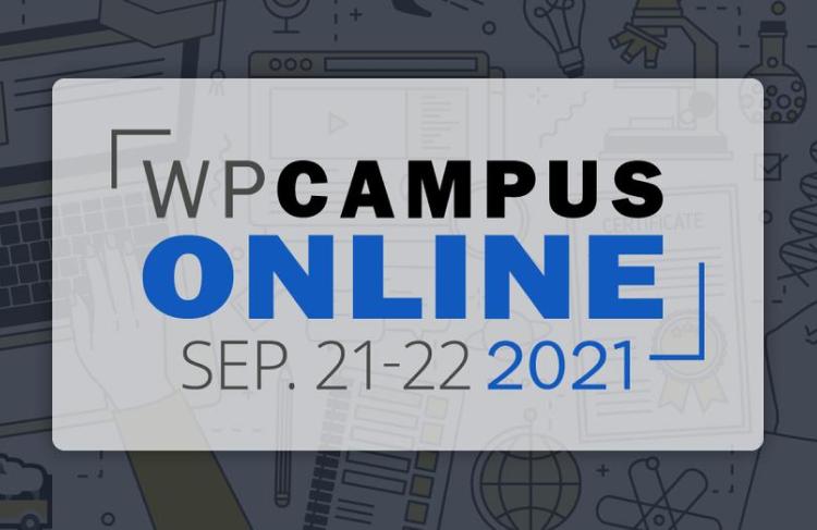 WPCampus 2021 Online