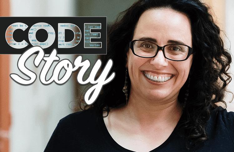 Code Story with Miriam Schwab