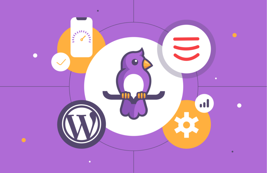 Rookout migrates from Webflow to headless WordPress with Strattic for optimal usability, security, and performance