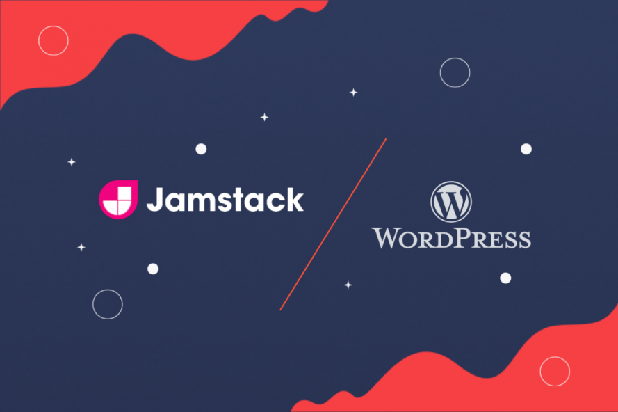 JAMstack and WordPress: Friends or Foes?
